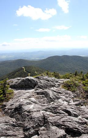 2006 Jay Peak Hike