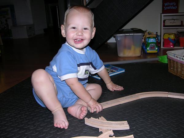 Sammy - 18-24 Months