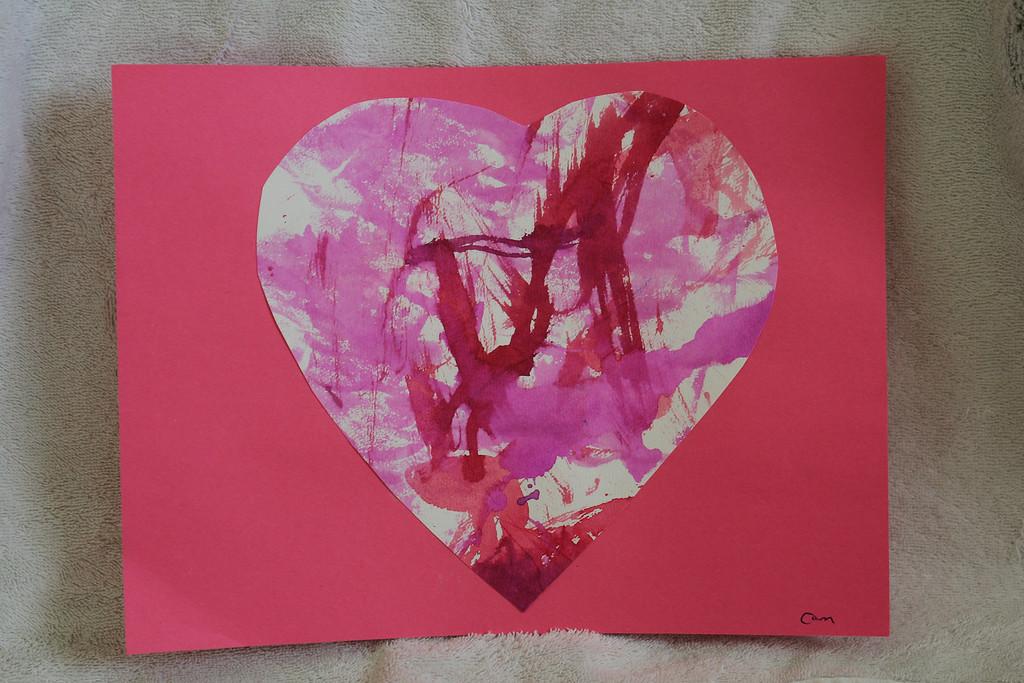 Valentines Day 2011 - cameron