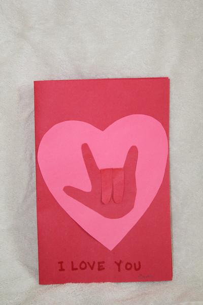 Valentines Day 2011 - Cam