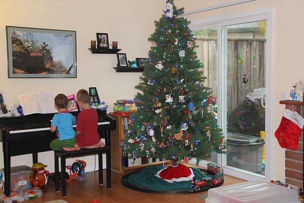 Sam And Cam Dec 2012