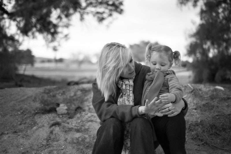 Mommy & Me Mini - Twentynine Palms, CA | Oh! MG Photography