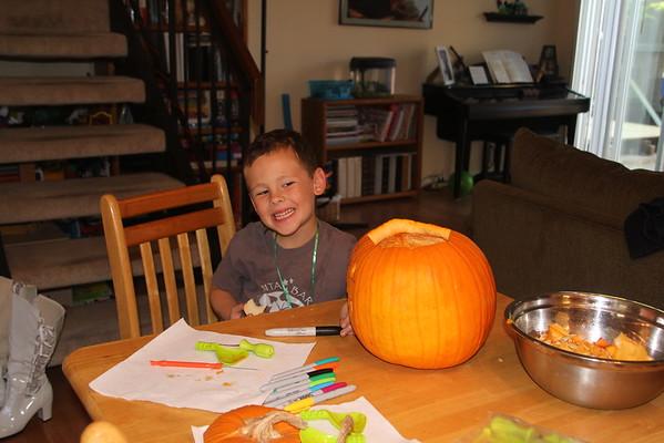 Kid Pics October