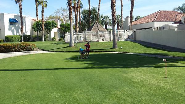 Mar 2015 Spring Break Palm Springs