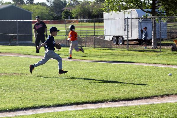 Sam Cam Baseball 2016