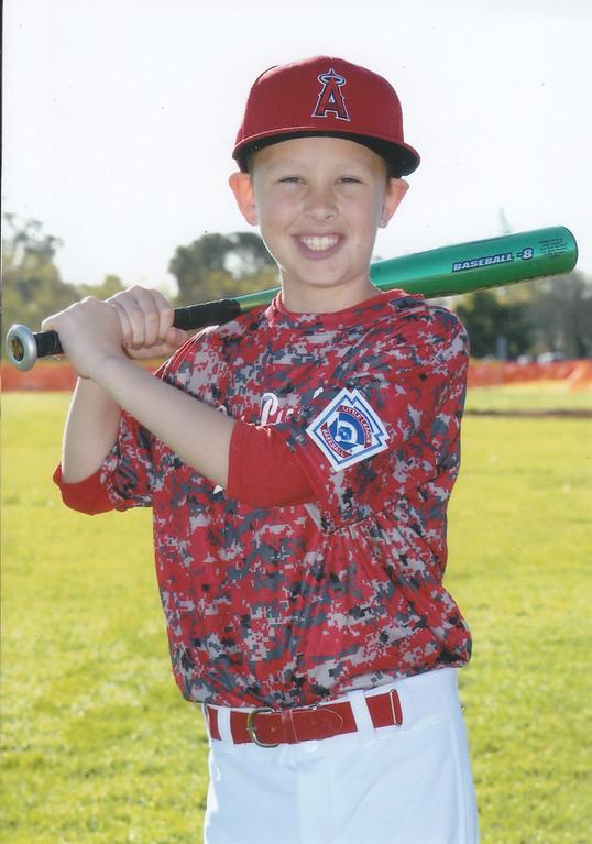 Baseball Spring 2018