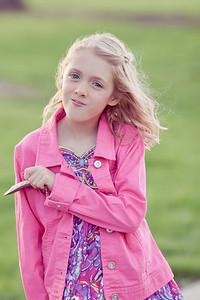 Ada - Age 8