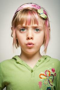 Ada - Age 6