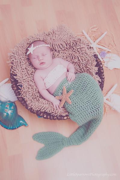 Baby Kaili