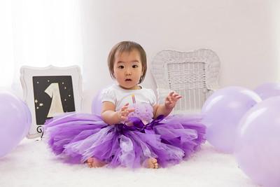 Monterey Bay Baby Photographer