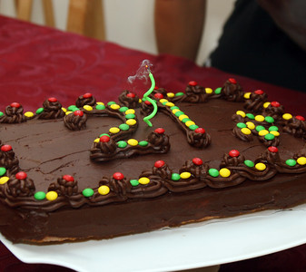 Mike's 21st Birthday Celebration