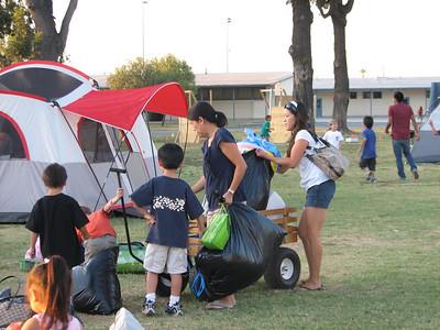 Camp LAE 9/25/09