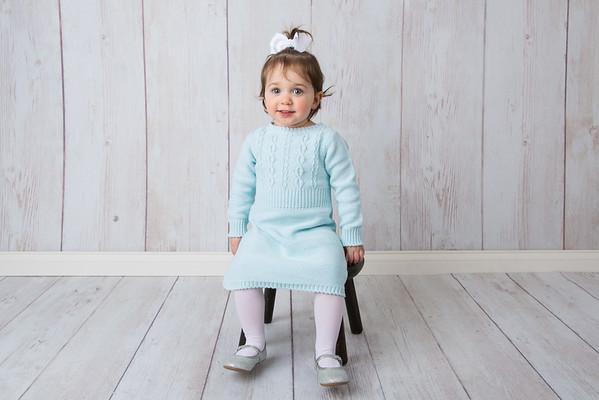 Delany Gott - 2 Year Old