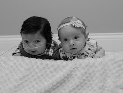 Duprest Twins