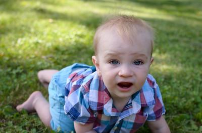 Ethan 1 year