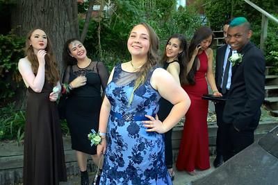 Prom Night 2015