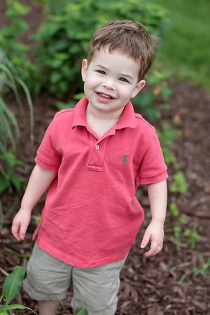Henry Ellis- 2 year