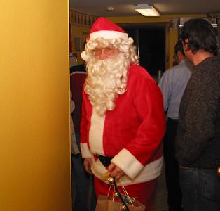 Hugga Bear Christmas 2003
