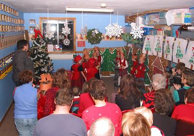 Hugga Bear Christmas 2004