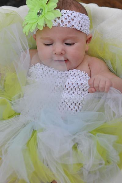 Julianna is 3 months!!