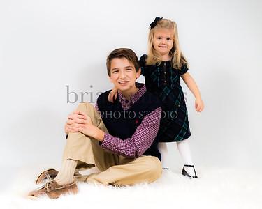 Justin & Annika