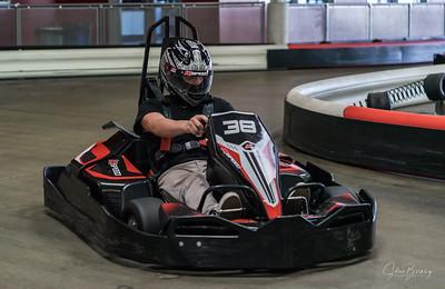 K1 Speed Karting