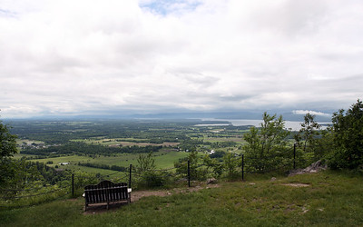 Mt. Philo Hike