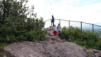 Mt. Philo Hike