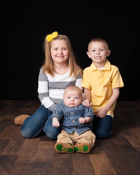 Kelly Potts Kids