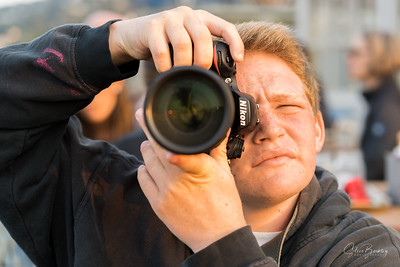 Aiden & Camera