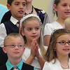 HFE First Communion class - 7