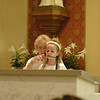 Maggie's First Communion - 06