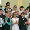 HFE First Communion class - 5