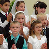 HFE First Communion class - 3