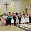 HFE First Communion class - 6
