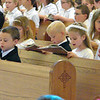 HFE First Communion class - 1