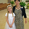 HFE First Communion class - 8