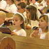 HFE First Communion class - 2