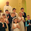 Maggie's First Communion - 10