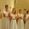 Maggie's First Communion - 05