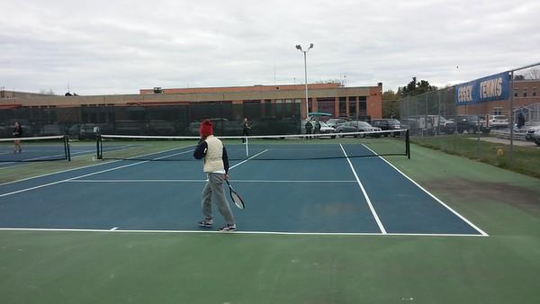 2016 Tennis Season