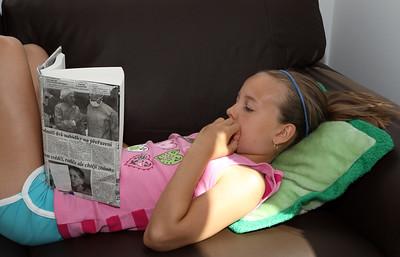 Anca Reading