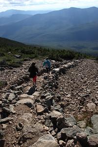 Mt. Lafayette, New Hampshire