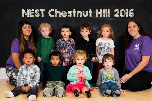 NEST Preschool 2016