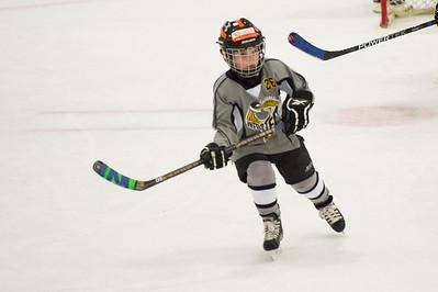 Lucas Hockey