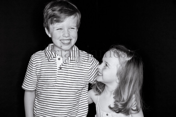 Oliver & Winnie
