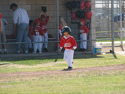 Owen's baseball