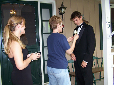 Prom Party 2005