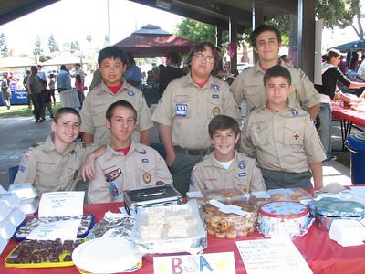 Dia de la Familia 2011