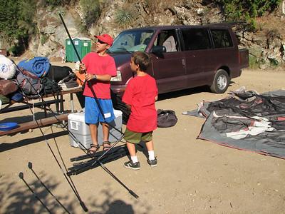 Gold Camp 2008